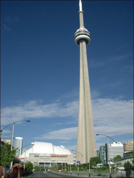 Dans quel pays peut-on voir cette tour ?