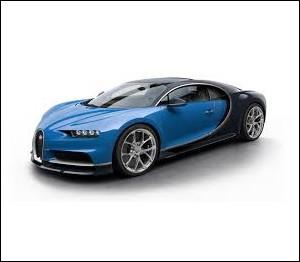 Bugatti est sans conteste une marque automobile qui représente le luxe.Savez-vous d'où viennent les noms de ses modèles phares, la Chiron et la Veyron ?
