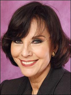 Cette présentatrice d'émissions à l'ORTF puis à TF1 de 1964 à 1992, c'est ... Fabre.