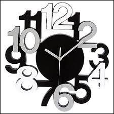 Combien de temps s'est écoulé entre 3 heures 06 et 6 heures 09 ?