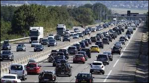 La circulation routière est souvent désignée par le mot...