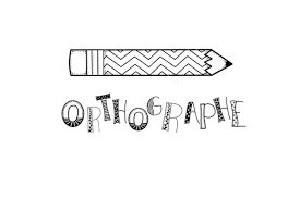 Orthographe : mots difficiles (4)