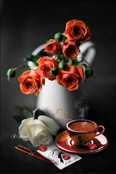 """À qui doit-on le poème """"Les Roses d'Ispahan"""" ?"""