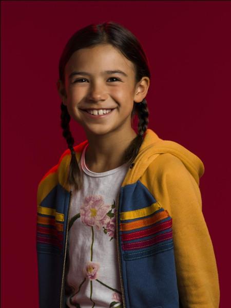 La fille de Chloe Decker se fait appeler Trixy, mais quel est son vrai prénom ?