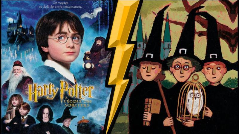 Harry Potter 1, le connais-tu vraiment ?