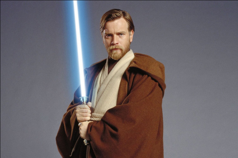 Dans Star Wars 1, qui est le maître de Obi-Wan Kenobi ?