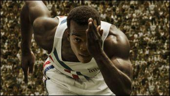 Quel est ce film qui retrace le parcours de Jesse Owens lors des Jeux Olympiques de 1936 à Berlin ?