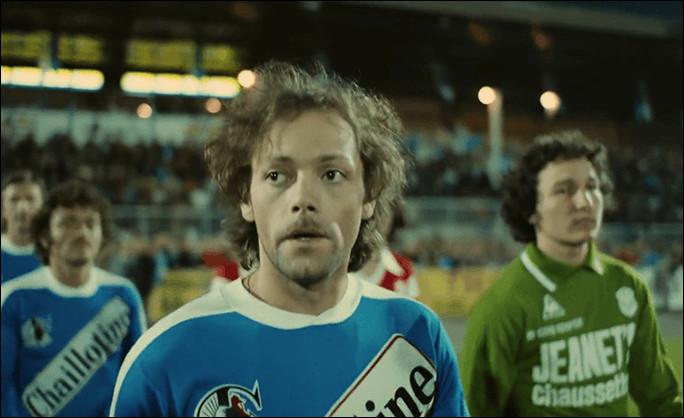Quel est ce film de Jean-Jacques Annaud, dont le cadre est le club de football d'une ville fictive (Trincamp) ?
