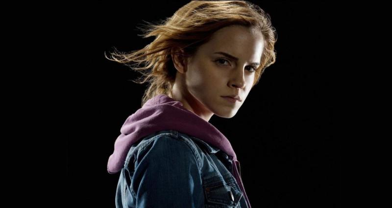 Quand est né Hermione ?