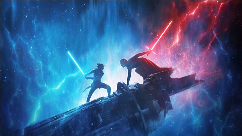 Quel épisode de Star Wars préfères-tu ?