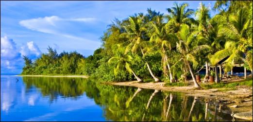 Quelle est la capitale de la Micronésie ?