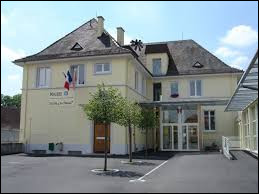 Nous commençons notre balade dans le Haut-Rhin, à Buschwiller. Nous sommes en région ...