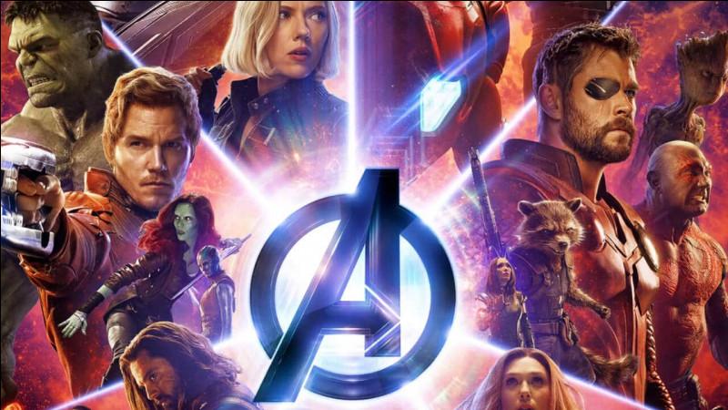 Qui se retire des Avengers ?