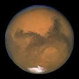 """Quelle planète est appelée """"la planète rouge"""" ?"""