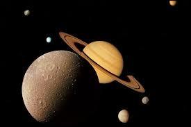 Depuis quand est né notre Système solaire ?