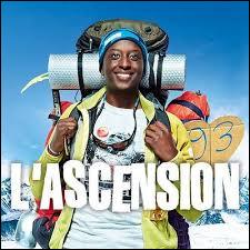"""Dans le film """"L'Ascension"""", un jeune homme décide de grimper une montagne pour prouver son amour à une femme, mais quel sommet grimpe-t-il ?"""