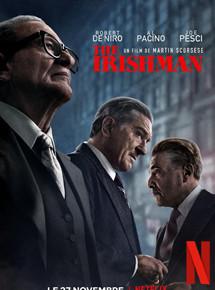 Films Netflix : novembre et décembre 2019