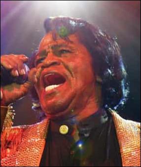 Qui est ce James, musicien, chanteur, auteur-compositeur, danseur et producteur américain, mort en 2006 ?
