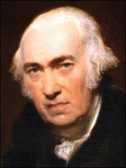 Qui est ce James, ingénieur et inventeur écossais dont le nom a été donné à l'unité internationale de puissance, mort en 1819 ?