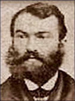 Qui est ce James, médecin, géologue et paléontologue qui a marqué l'histoire de la neurologie pour avoir décrit avec précision une affection qui porte son nom, mort en 1824 ?
