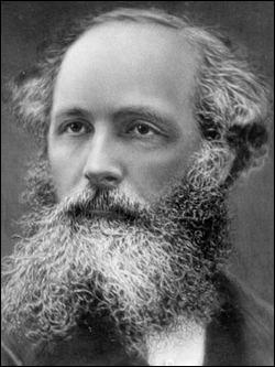 Qui est ce James, physicien et mathématicien écossais qui a unifié en un seul ensemble d'équations, l'électricité, le magnétisme et l'induction se rapportant à l'électromagnétisme, mort en 1979 ?