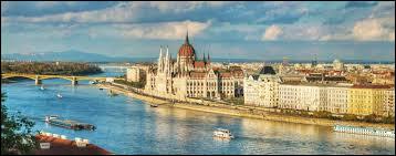 Quel pays n'est pas arrosé par le Danube ?