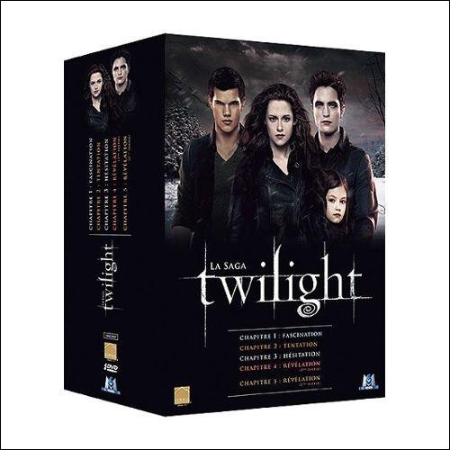 """Elle a joué dans """"Twilight"""", c'est :"""