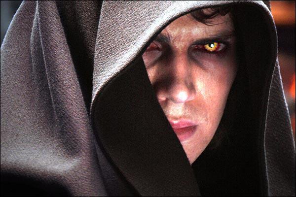 Dans quel épisode, Anakin devient-il Dark Vador ?