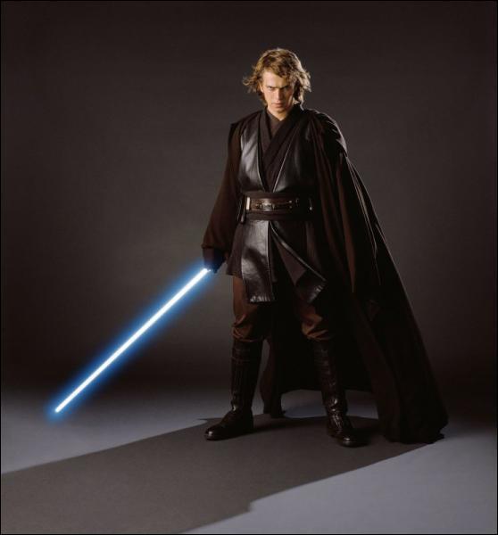 Qui est le Maître d'Anakin ?
