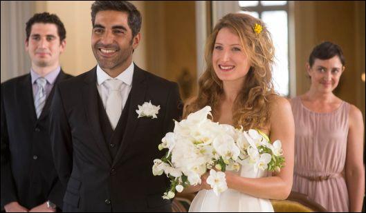 Comment s'appelle le mari de la benjamine ? (Le juif)