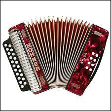 Dans la famille des instruments bizarres, je voudrais l'instrument joué par Yvette Horner.