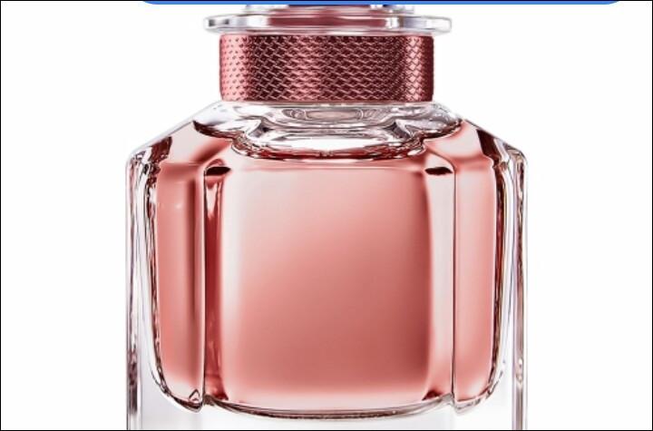 Avant de devenir créateur de parfum, il faut faire de l'expérience en étant :