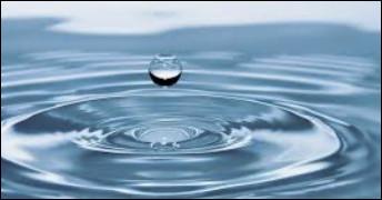 Vous utilisez l'eau à quelle fréquence ?