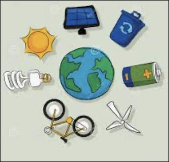 Combien d'objets écologiques avez-vous chez vous ? (panneaux solaires, cuve d'eau, etc.)