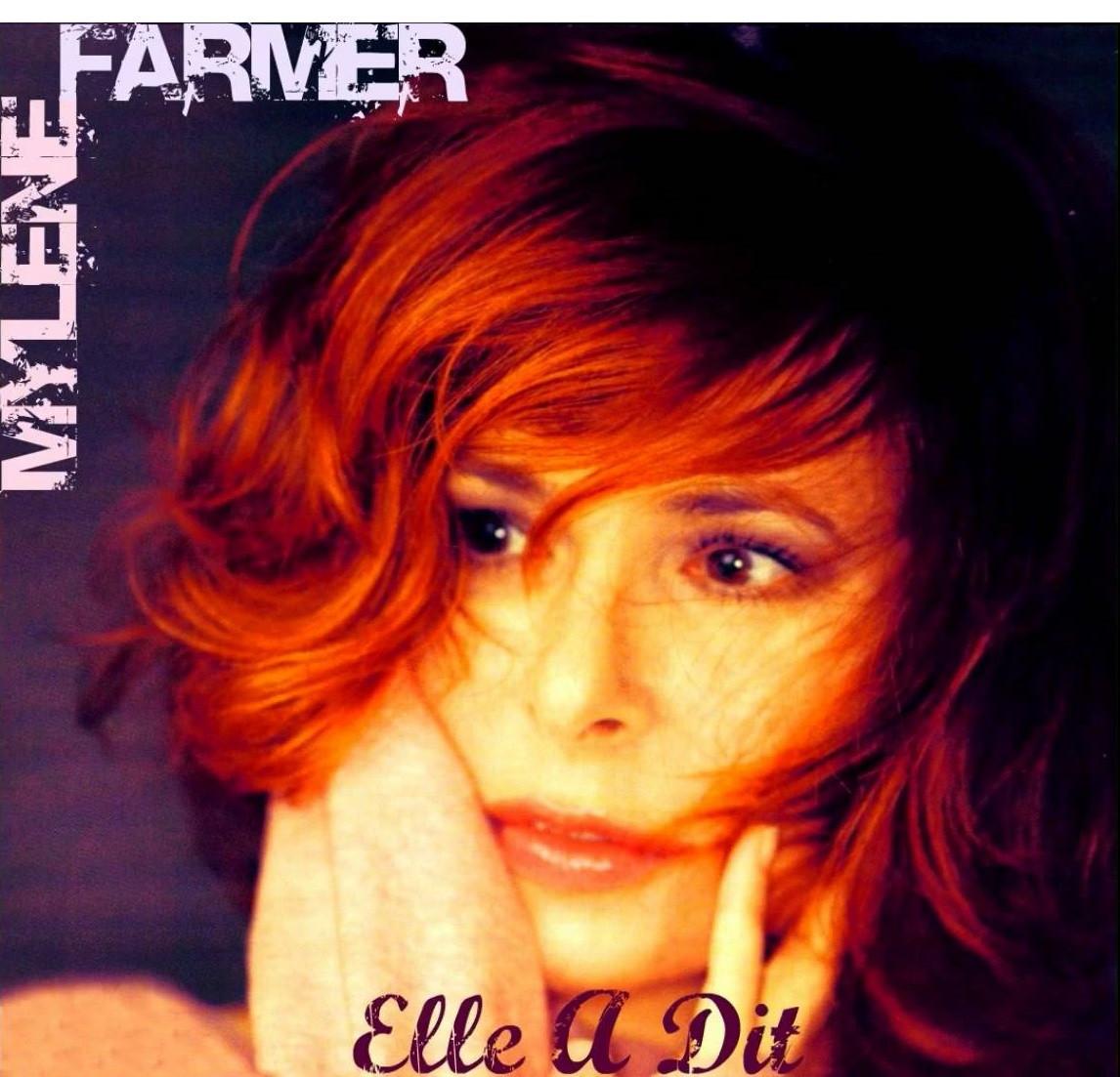 'Elle a dit' - Mylène Farmer