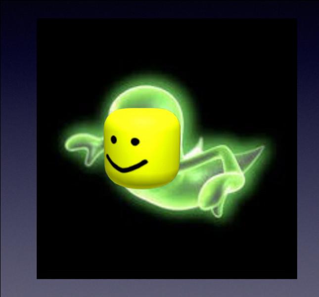 """Et ce fantôme de """"Luigi's Mansion est..."""