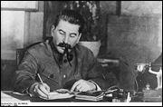 J'ai été un dirigeant de l'URSS.