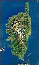 Quelle belle île la Corse.