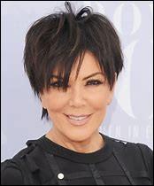 Comment s'appelle la mère de Kylie Jenner ?