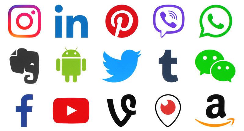 Les logos des marques de luxe (1)