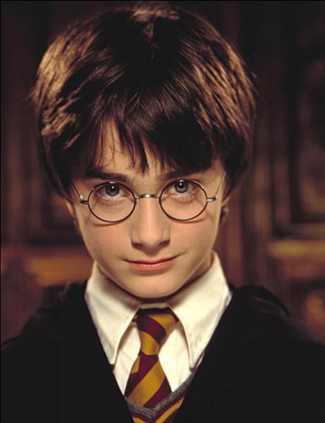 Quiz Harry Potter