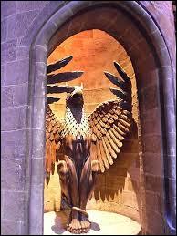 Quel est le mot de passe du bureau du professeur Dumbledore ?