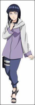 Quel est le nom de famille de Neji ?