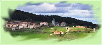 Nous commençons notre balade en Haute-Loire, à Auvers. Petit village de 54 habitants, il se situe dans l'ancienne région ...