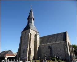 Village Eurélien, Boncé se situe en région ...