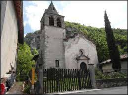 Cognin-les-Gorges est un village Isérois situé en région ...