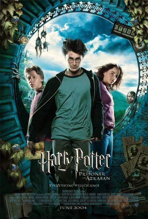 Harry Potter 3, chaque recoin de l'histoire