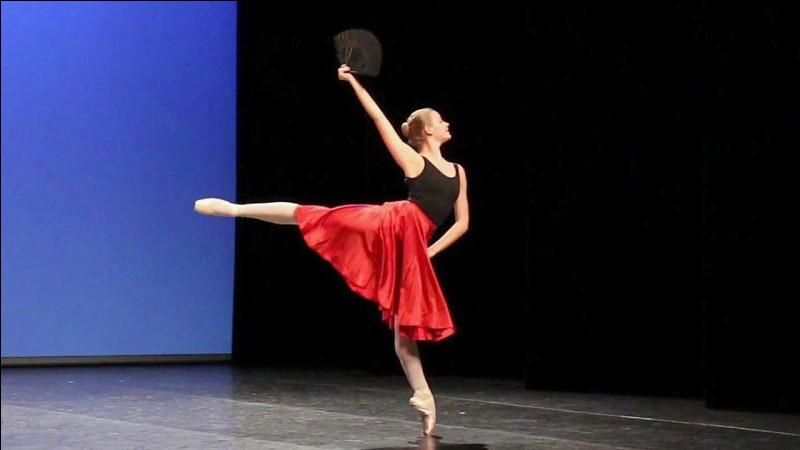 Aimes-tu danser ?