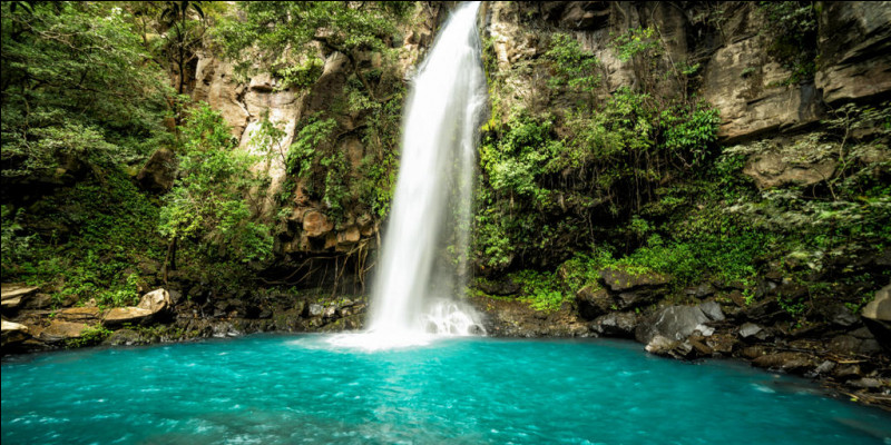 Sur quel continent se situe le Costa Rica ?