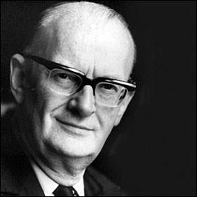 Quel écrivain de science-fiction imagina, en 1945, la communication grâce à des satellites en orbite géostationnaire ?